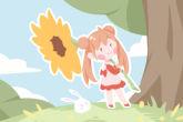 萌到炸的小仙女网名 俏皮可爱游戏名大全