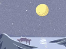 2021年水星东大距时间表 观测方位