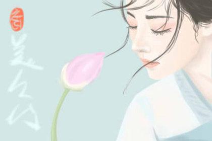 白花象征什么含義 為什么說白花求子紅花求女