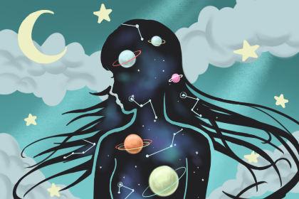 梦想星空视野壮观 有什么迹象
