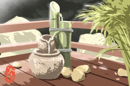 绿植聚宝盆的养殖方法 怎么放招财
