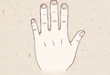 短命人的手相是什么样子的