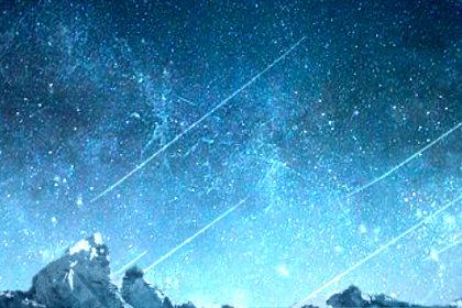 狮子座流星雨预测时间表 一般出现在什么时间