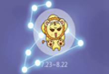 狮子座2021吉凶运势预言