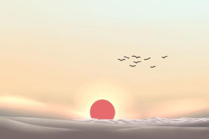 地球上觀察水星凌日方向 為何自東向西