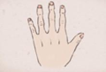 手有通天纹者十个九个能是真的吗 好吗
