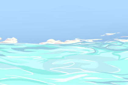 女人梦见发大水逃离有什么征兆