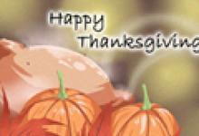 2020感恩节是什么季节的节日 基本活动