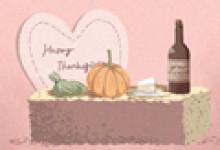 2020年11月26日感恩节来历介绍 送哪些礼物