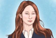 女人鼻子上的痣图解 鼻子不同位置长痣代表着什么