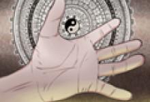 命不好的手纹图片 苦命手相什么样子