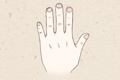 什么手型是富贵命图片 女人的哪种手型命好