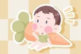 禾豆米字旁的男孩名字牛宝宝 大吉大利