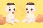吴姓有创意的双胞胎名字大合集 2021起名宝库
