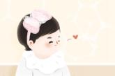 2020年11月17日出生的女孩起名 冰雪聪慧美名赠送