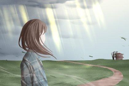 女人梦见自己找不到路有什么预兆