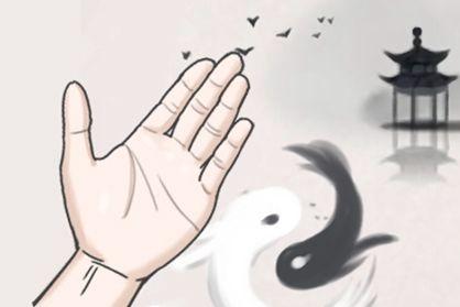 女生手掌明显比手指长代表什么 适合什么工作