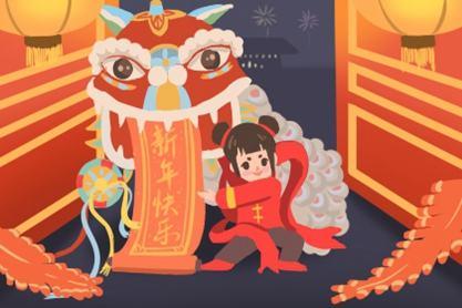 春节初一到初七的风俗 有哪些传统习俗