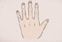 特殊罕见的手相有哪些 最少见