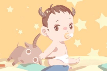 立秋出生的宝宝取名 属牛吉利名字推荐