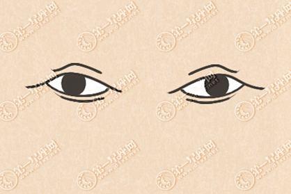 面相分析眼睛 眼睛凹陷的女人面相怎么样