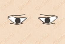 眉毛长过眼睛面相分析 意味着什么