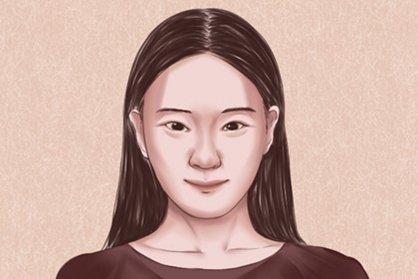 女人脸上的五颗旺夫痣 旺夫痣长在脸上什么地方