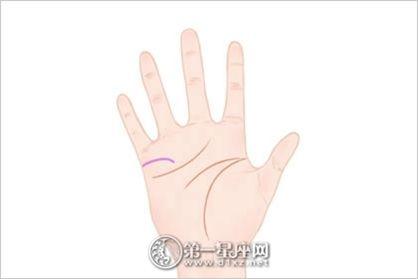 女人富贵命罕见手相 女人享福的手型