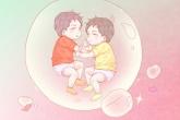 2021年春节出生的双胞胎叫什么名字好听又洋气