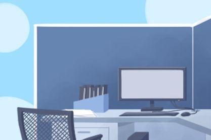 如何摆放会计室和办公桌的最佳位置