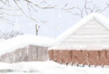 小寒节气的由来有怎样的传统活动呢