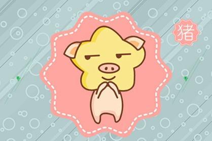 1995年出生的十二生肖猪2021年运气好吗?26岁 有贵人相助