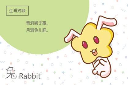 属兔的人2021年创业能开公司吗?