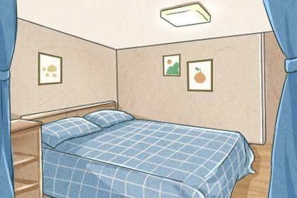 放在床下对夫妇的感情有什么影响?