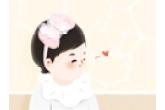 2021年正月出生女宝宝名字 女宝宝清新脱俗名字
