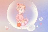 2021年3月20日春分出生的女宝宝名字 五行缺水是什么命