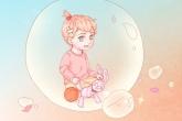 100分名字 2021年7月出生的女宝宝取名有仙气