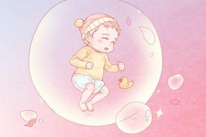 2021年7月份出生的男孩小名 7月牛宝宝乳名大全