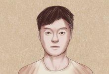 男人额头有一条深横纹 幼时家庭环境较差