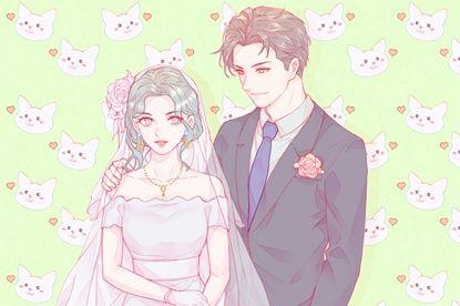 婚纱西装 2-7