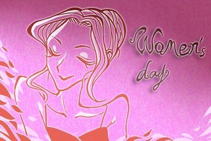 妇女节 (4)