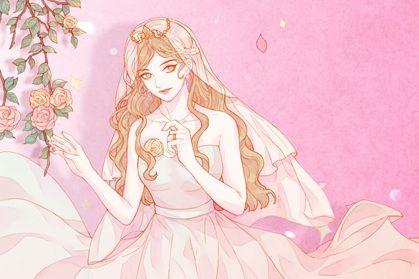 婚纱1-10