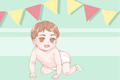 2021年出生的男孩子五行缺 五行取名用字有讲究
