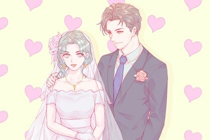 婚纱西装 2-1