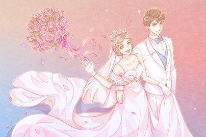 婚礼现场 1-7