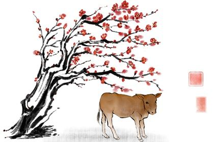 1985年屬牛人未來10年  八五年生人福氣還是比較多的