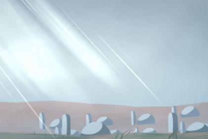 农村房屋前后风水