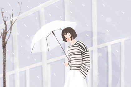 雨水-1无字