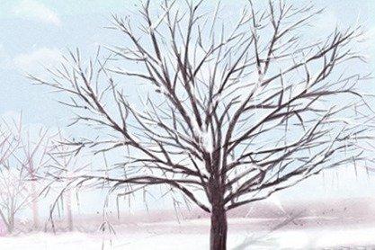 冬至3 (2) 无字