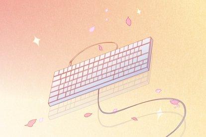键盘1-5